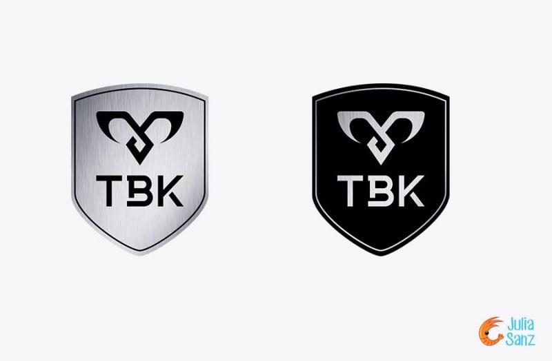 TBK Corporate Identity